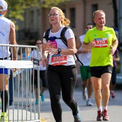 11th Danske Bank Vilnius Marathon - Milda Trakimiene (3359)