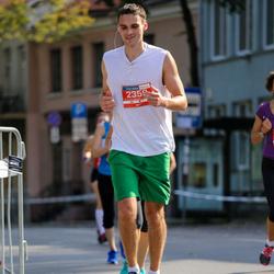 11th Danske Bank Vilnius Marathon - Ignas Urbietis (2359)