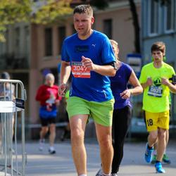 11th Danske Bank Vilnius Marathon - Robertas Hinz (3047)