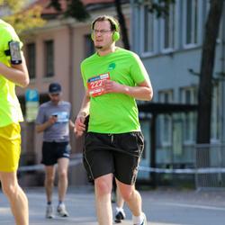 11th Danske Bank Vilnius Marathon - Tadas Poškus (2227)