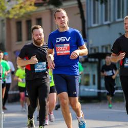11th Danske Bank Vilnius Marathon - Paulius Žlioba (2327)