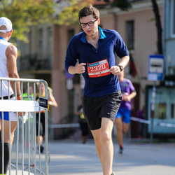 11th Danske Bank Vilnius Marathon - Darius Pieslikas (2320)