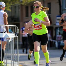 11th Danske Bank Vilnius Marathon - Asta Buineviciute (2775)