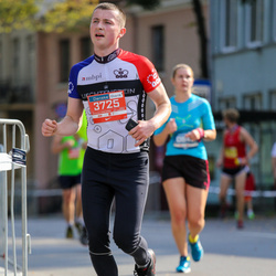 11th Danske Bank Vilnius Marathon - Igor Moskvitin (3725)