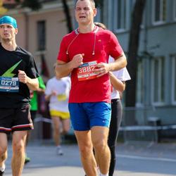11th Danske Bank Vilnius Marathon - Andrius Baukys (3882)