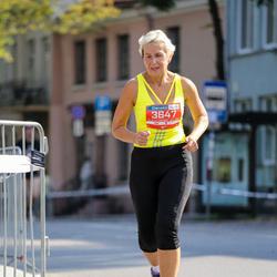 11th Danske Bank Vilnius Marathon - Dalija Konteniene (3647)