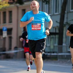 11th Danske Bank Vilnius Marathon - Dmitrij Bogatko (2855)