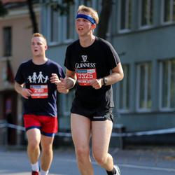 11th Danske Bank Vilnius Marathon - Gytis Ališauskas (3325)