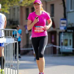 11th Danske Bank Vilnius Marathon - Agne Jurgaityte-Avižiniene (2545)