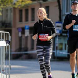 11th Danske Bank Vilnius Marathon - Reda Stalioraityte (2432)
