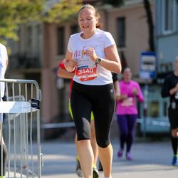 11th Danske Bank Vilnius Marathon - Laura Kirvelyte (3440)