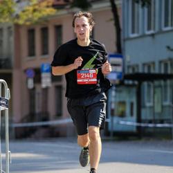 11th Danske Bank Vilnius Marathon - Dominykas Bolšakovas (2146)