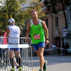 11th Danske Bank Vilnius Marathon - Tomas Velenius (3832)