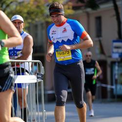 11th Danske Bank Vilnius Marathon - Lukas Daujotas (75193)