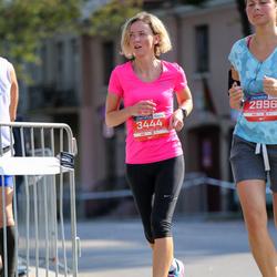 11th Danske Bank Vilnius Marathon - Erika Triznickiene (3444)