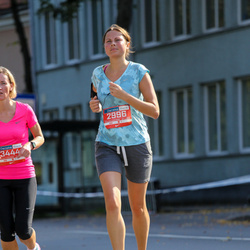 11th Danske Bank Vilnius Marathon - Gintare Juodzeviciute (2996)