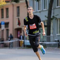 11th Danske Bank Vilnius Marathon - Algirdas Strazdauskas (3494)
