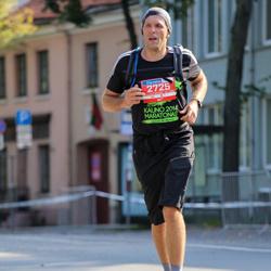 11th Danske Bank Vilnius Marathon - Jurgis Klimavicius (2725)