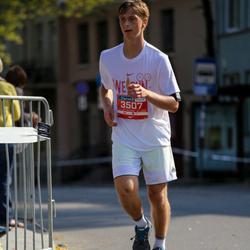11th Danske Bank Vilnius Marathon - Benas Masys (3507)