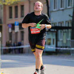 11th Danske Bank Vilnius Marathon - Linas Gelunas (3214)
