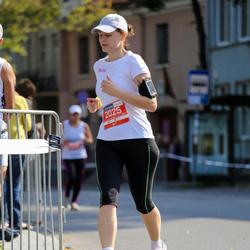 11th Danske Bank Vilnius Marathon - Laura Tamoševice (2025)