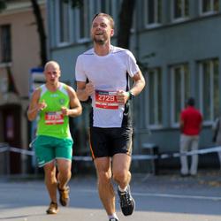 11th Danske Bank Vilnius Marathon - Mykolas Lepeška (2729)