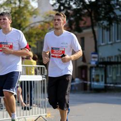11th Danske Bank Vilnius Marathon - Mantas Bataitis (3051)