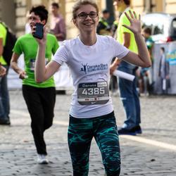 11th Danske Bank Vilnius Marathon - Natalija Mironenko (4385)