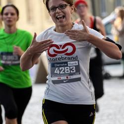 11th Danske Bank Vilnius Marathon - Vaida Lenkauskaite (4283)