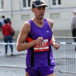 11th Danske Bank Vilnius Marathon - Saulius Calkevicius (2757)