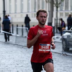 11th Danske Bank Vilnius Marathon - Vidas Narbutavicius (3496)