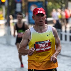 11th Danske Bank Vilnius Marathon - Vytas Martunas (3961)