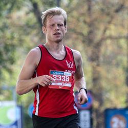 11th Danske Bank Vilnius Marathon - Kestutis Vingilis (3338)