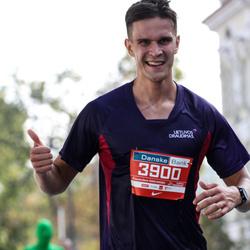 11th Danske Bank Vilnius Marathon - Simonas Lisauskas (3900)