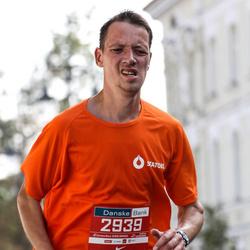 11th Danske Bank Vilnius Marathon - Andrius Jagminas (2939)
