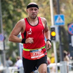 11th Danske Bank Vilnius Marathon - Arturas Genys (3780)