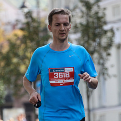 11th Danske Bank Vilnius Marathon - Kornelijus Celutka (3618)