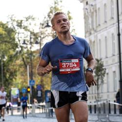 11th Danske Bank Vilnius Marathon - Gytis Šegžda (3794)