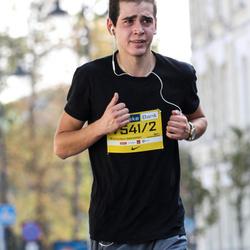 11th Danske Bank Vilnius Marathon - Povilas Kaušylas (75412)