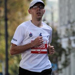 11th Danske Bank Vilnius Marathon - Slawomir Zebala (2385)