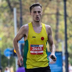 11th Danske Bank Vilnius Marathon - Mindaugas Mikalonis (3445)