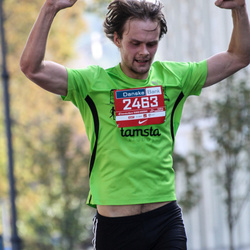 11th Danske Bank Vilnius Marathon - Mindaugas Sutkaitis (2463)