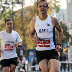 11th Danske Bank Vilnius Marathon - Laurynas Bertašavicius (2810)