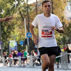 11th Danske Bank Vilnius Marathon - Aistis Savickas (3133)
