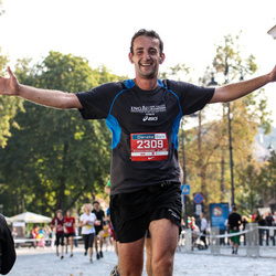 11th Danske Bank Vilnius Marathon - Niels Van Huet (2309)