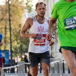 11th Danske Bank Vilnius Marathon - Maciej Lickiewicz (3458)