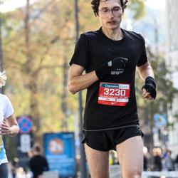 11th Danske Bank Vilnius Marathon - Giedrius Stauskas (3230)