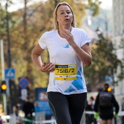 11th Danske Bank Vilnius Marathon - Kristina Maciuleviciute (75162)
