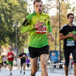 11th Danske Bank Vilnius Marathon - Osvaldas Juodka (3742)