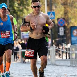 11th Danske Bank Vilnius Marathon - Jason Schmid (3379)